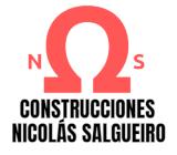 Construcciones Nicolas Salgueiro